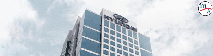 Hyundai vendió en el mundo 1.3% menos autos en septiembre