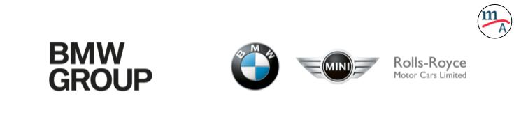 El Grupo BMW logró ventas récord alrededor del mundo en el primer semestre del año