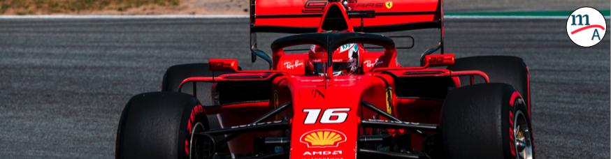 Un poco de la historia de Ferrari en el Hungría GP
