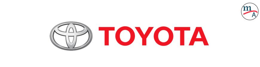 La ventas globales de Toyota crecieron 39.2% en marzo