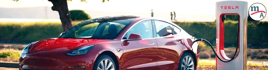 Subió 92% la venta mundial de autos eléctricos, Jato