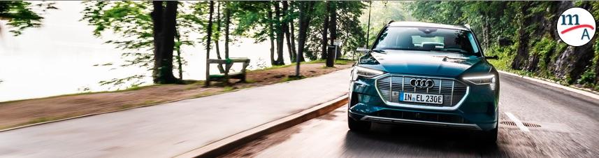 Audi reducirá las emisiones de CO2 de sus vehículos durante todo su ciclo de vida en un 30%