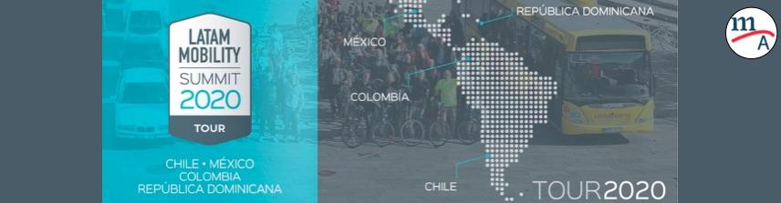 Movilidad Sostenible, una tendencia en alza en Latinoamérica, Latam Mobility