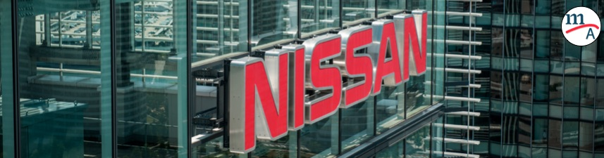 4 millones de autos vendidos por Nissan en el mundo