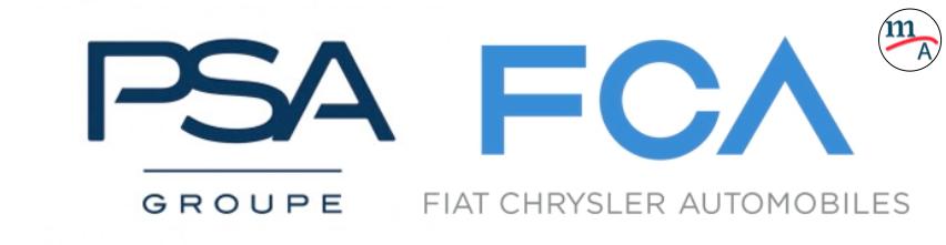 FCA y PSA anuncian su plan de fusión y el gobierno francés da su Vo. Bo.