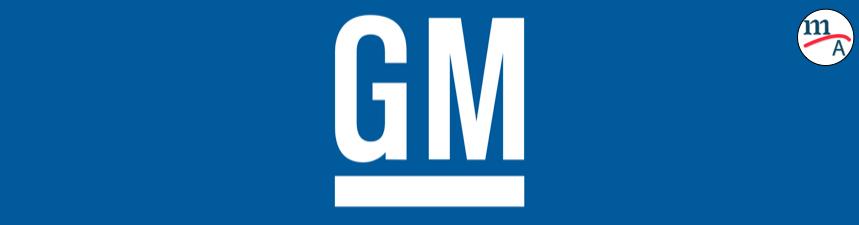 """GM la empresa automotriz con la """"Mejor reputación"""" en México"""