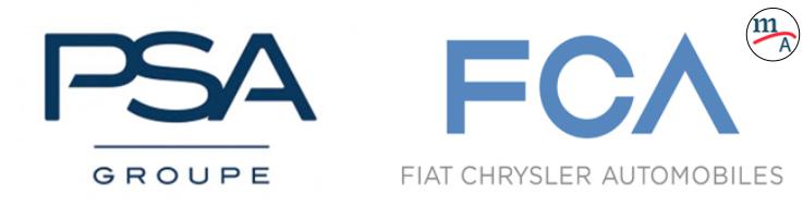 FCA  y PSA crean la cuarta OEM automotriz más grande del mundo