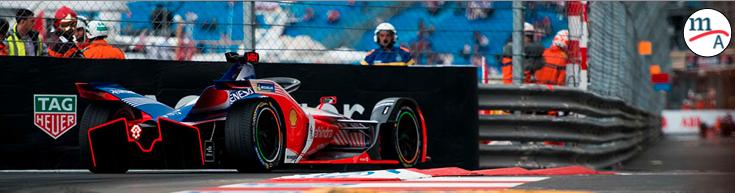 Mahindra Racing se dirige a Santiago de Chile para la tercera ronda del Campeonato de Fórmula E