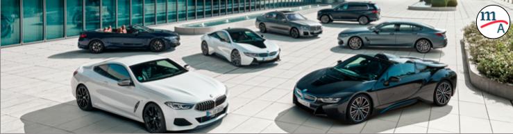 El Grupo BMW consiguió buenos resultados en Latinoamérica y en México en el 2019