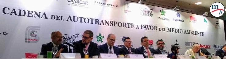 La falta de DUBA representa un riesgo real para la inversión de los transportistas