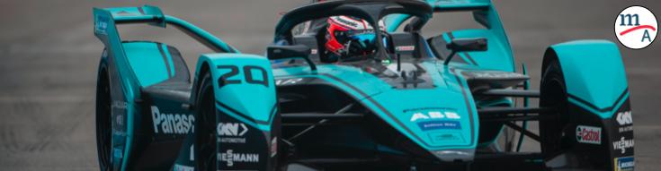 Panasonic Jaguar Racing está en México con la confianza de ir por más podios