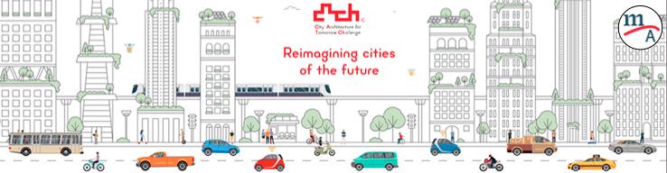 La Fundación Toyota Mobility presentó el concurso global de desarrollo urbano y gestión del tráfico de próxima generación
