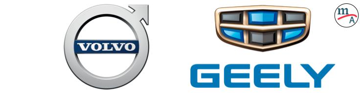 Volvo Car y Geely Automobile están considerando combinar sus negocios para crear un grupo global