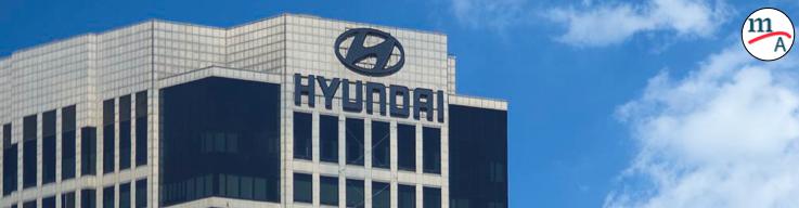106.2% de crecimiento de las ventas mundiales de Hyundai