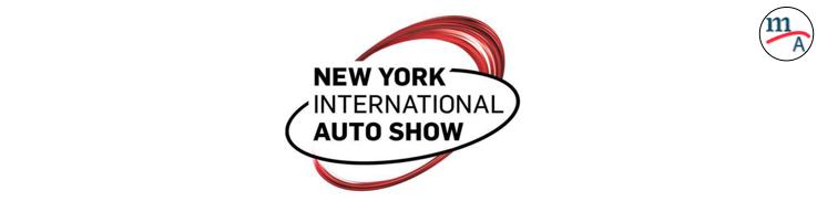 El Auto Show de Nueva York se ha reprogramado para finales de agosto