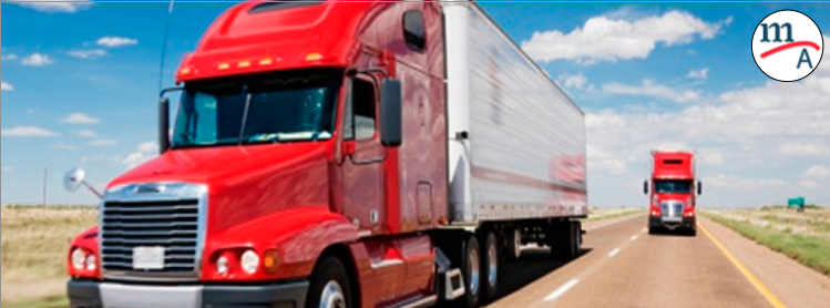 Sector transporte, industria que hace frente al coronavirus