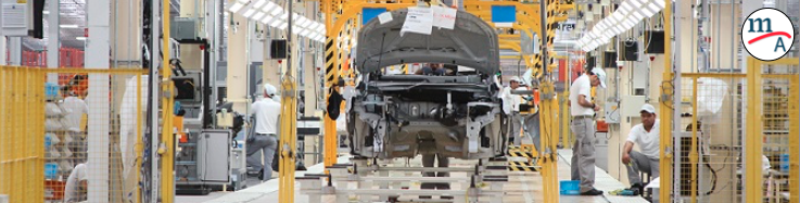 La industria automotriz solicita reactivar sus actividades