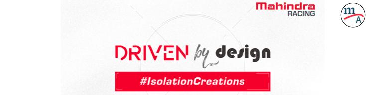 Mahindra te invita a su concurso Driven by Design