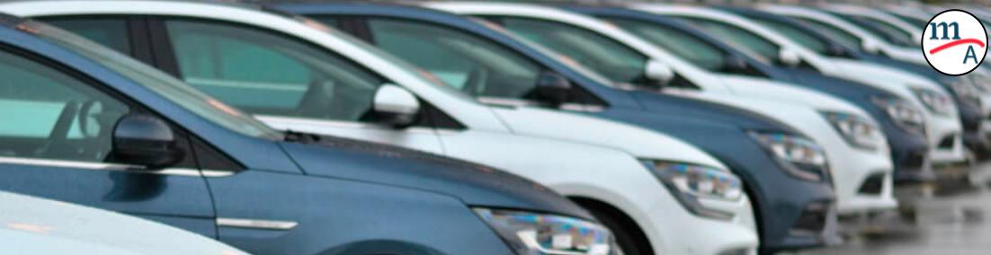 Sube 12.7% la venta de autos en México