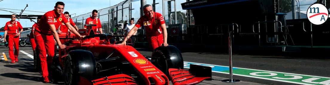 Ferrari y Vettel terminarán su relación al final de la temporada 2020