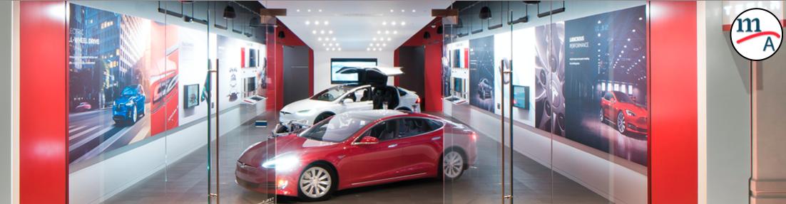 """""""La venta de vehículos eléctricos caerá 18% en el 2020"""", BloombergNEF"""