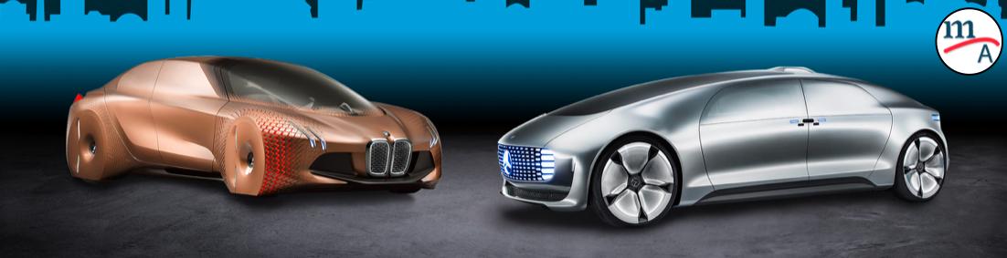 BMW Group y Mercedes-Benz AG le pusieron pausa a su asociación