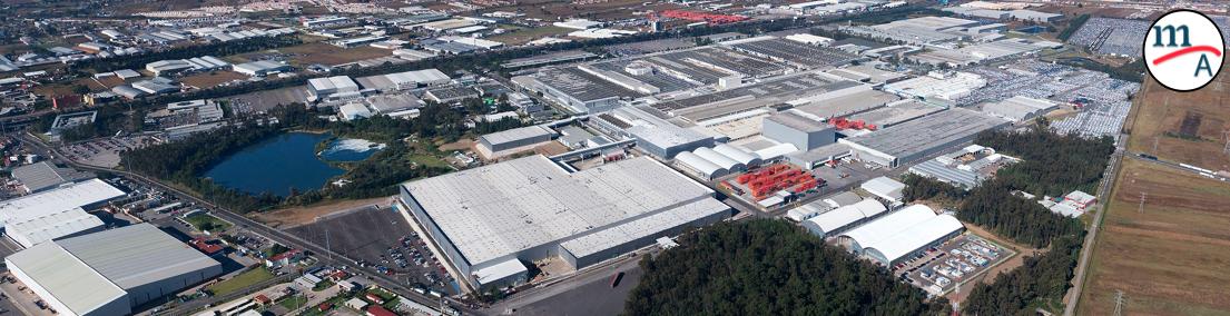 #TBT – La rica historia de la planta de Volkswagen en Puebla