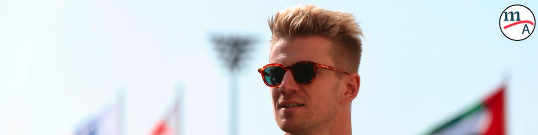 El Hülk está de vuelta para Silverstone con Racing Point