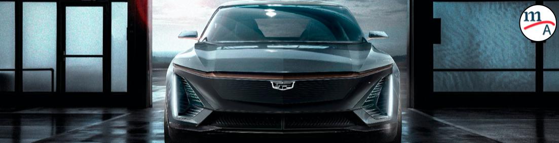 Nuevo Cadillac LYRIQ
