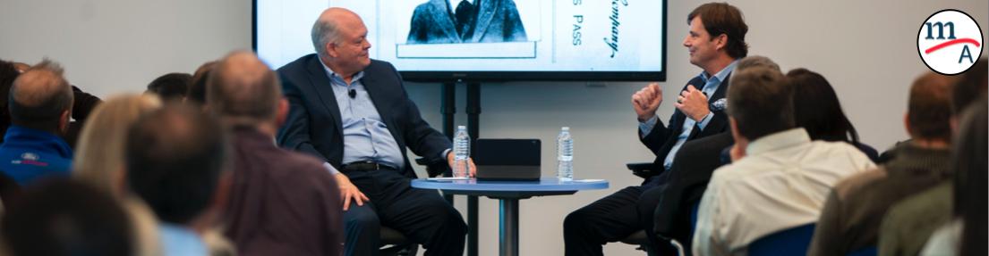 Jim Farley es el nuevo CEO de Ford