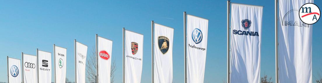 Excelente resultado financiero del Grupo Volkswagen