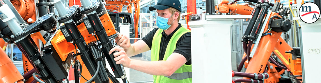 Volkswagen se prepara para producir al nuevo Multivan y al ID. BUZZ
