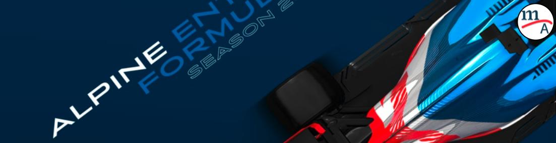 Alpine F1 Team entra a la Fórmula 1 a partir del 2021