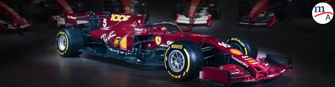 Ferrari correrá su GP 1,000 en la Toscana, su casa