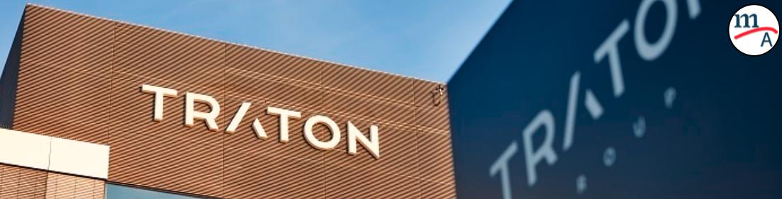 TRATON aumenta la oferta de acciones ordinarias de Navistar