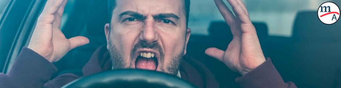 La pandemia ha disparado los niveles de estrés y ansiedad de los conductores