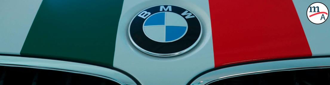 BMW Group Planta San Luis Potosí presentó a su nuevo director de Recursos Humanos