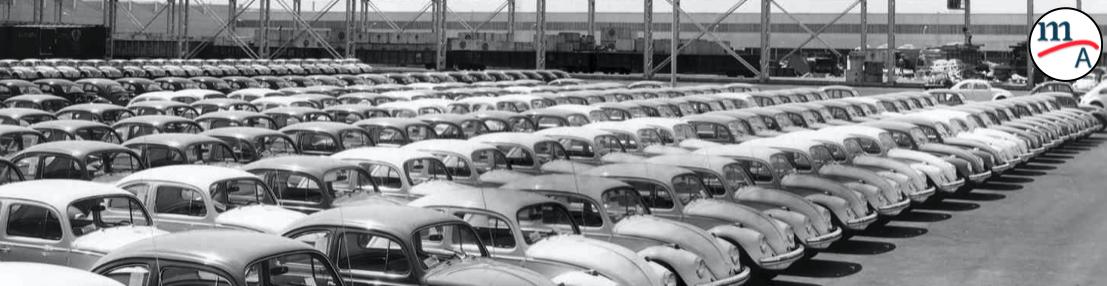 Galería, 53 años de Volkswagen en Puebla
