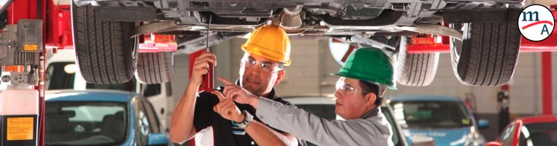 Mazda y Mini las mejores en servicio posventa: J.D. Power