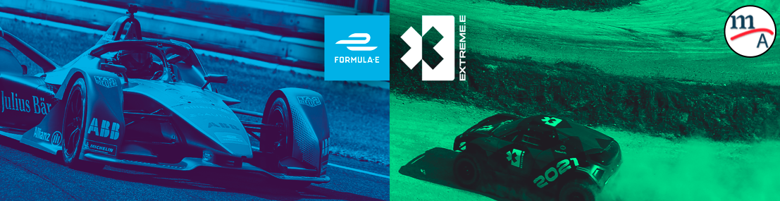 La Fórmula E realiza una inversión estratégica en Extreme E