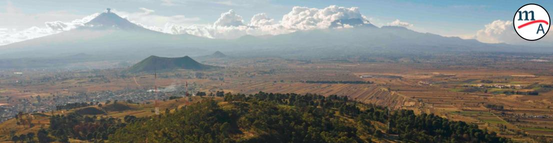 VWM participa en la rehabilitación del Cerro Zapotecas
