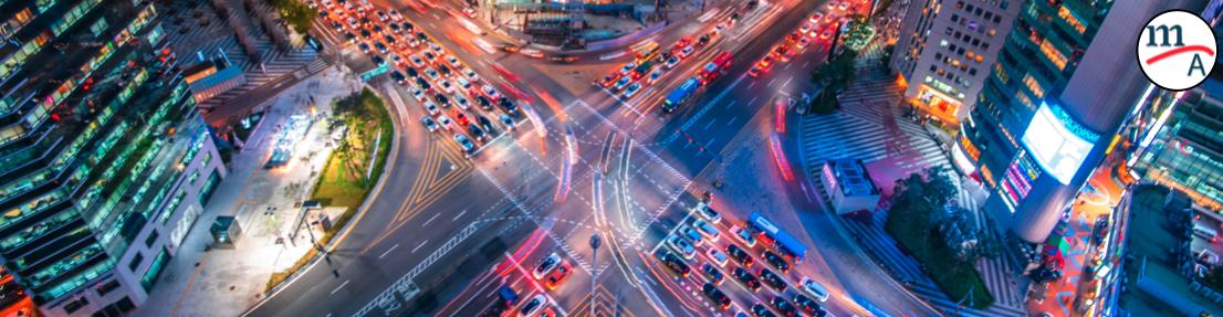Faurecia desarrolla soluciones innovadoras para ciudades inteligentes