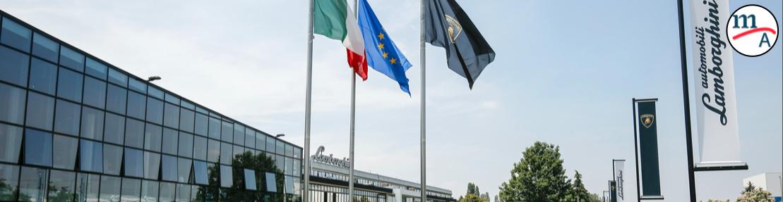 Stephan Winkelmann nuevo presidente y CEO de Automobili Lamborghini