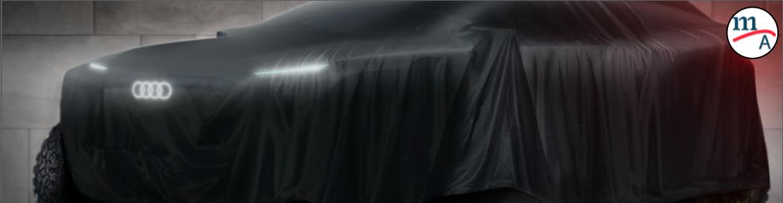 Audi competirá en el Rally Dakar 2022