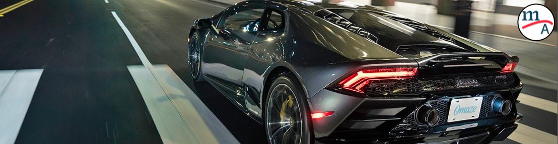 Gánate el Lamborghini del último video de Lady Gaga