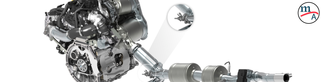 Nuevo Motor VW 2.0 TDI Euro 6d