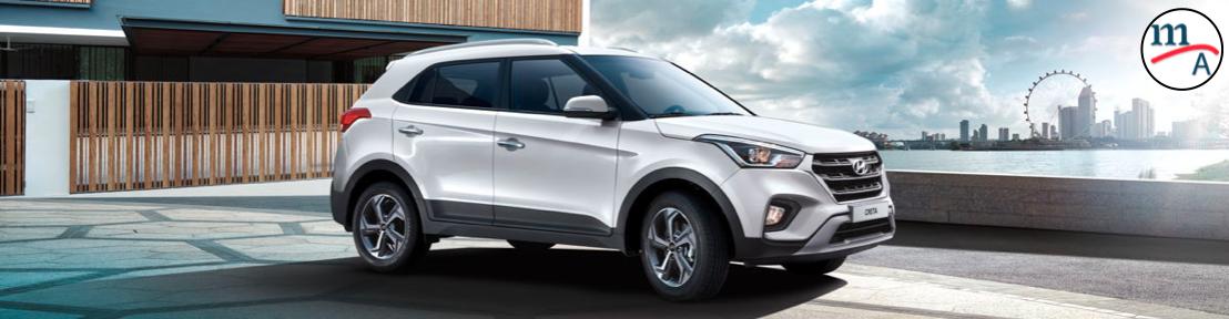 Hyundai se mantiene en el top ten de ventas en México