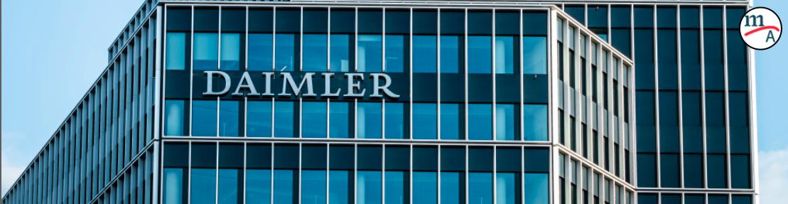 Daimler e Infosys se asocian para hacer una nube industrial automotriz