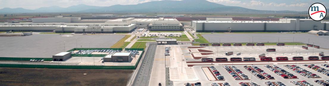 Audi México evitó la emisión de 60,000 toneladas de C02 a la atmósfera