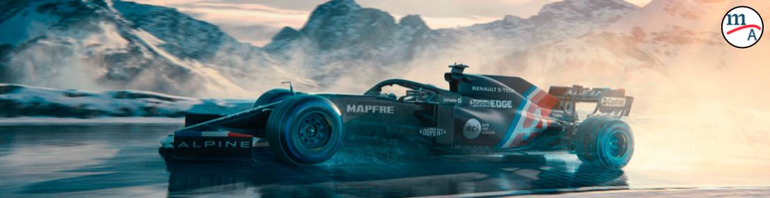 Alpine será la marca de vanguardia del Grupo Renault